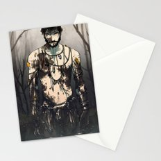 The Wild 01 Stationery Cards