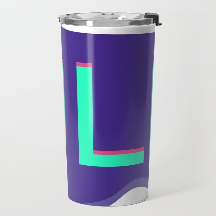 pulp Travel Mug