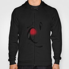 The red point Hoody