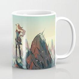 Brand new world Coffee Mug