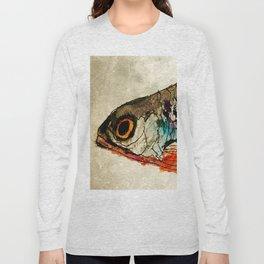 Fish III Long Sleeve T-shirt