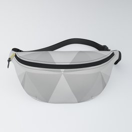 rock polygons Fanny Pack