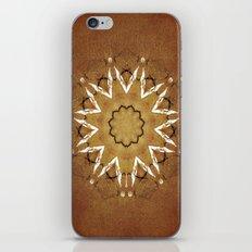 Papyrus iPhone & iPod Skin