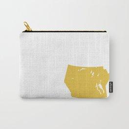 Prairie Modern Carry-All Pouch