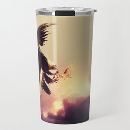 The Prey Travel Mug