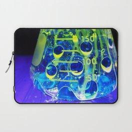 transluminate me baby Laptop Sleeve