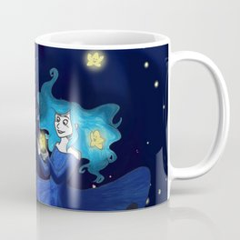 Baby Stars Coffee Mug