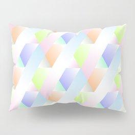 Irregular Forms Pillow Sham