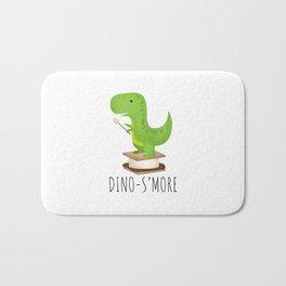 Dino-S'more Bath Mat