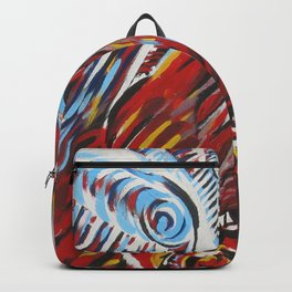 Angels and demons Backpack