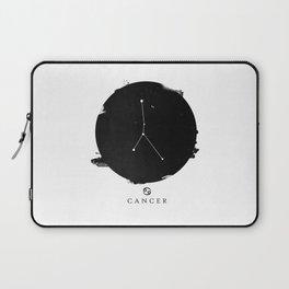 Cancer Laptop Sleeve