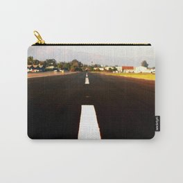 Runway Carry-All Pouch
