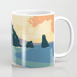 Cape Breton Highlands National Park Coffee Mug