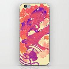 Dawn of Nature iPhone & iPod Skin