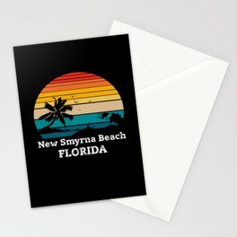 New Smyrna Beach FLORIDA Stationery Cards