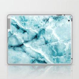 blue ice Laptop & iPad Skin