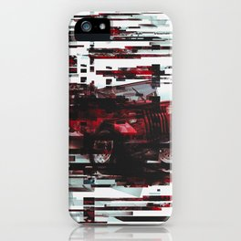 re:jeep iPhone Case