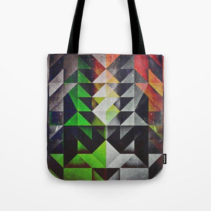 mysshyne trypyrtyte Tote Bag