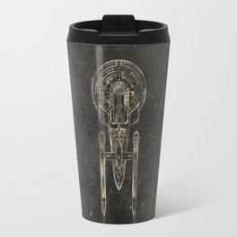 NCC-1701 Travel Mug