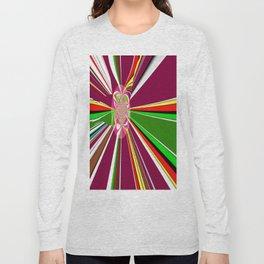 A burst of hope Long Sleeve T-shirt