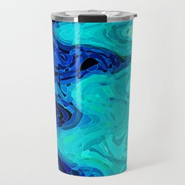 OCEAN MOOD Travel Mug