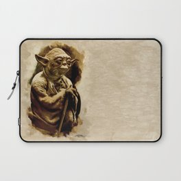 Grand Master Yoda Laptop Sleeve
