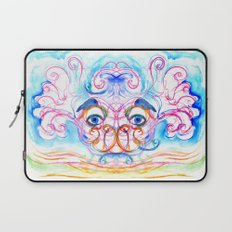 The Dog Laptop Sleeve