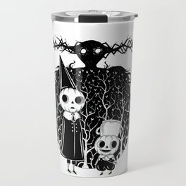 The Lost Brothers Travel Mug