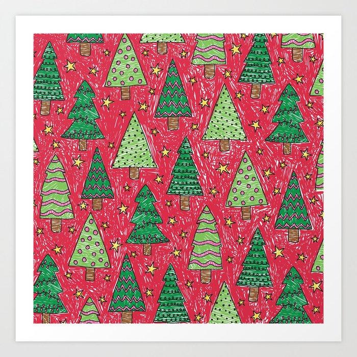 Christmas 04 Kunstdrucke