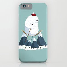 No slope, no hope Slim Case iPhone 6s