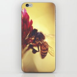 Symbiosis iPhone Skin