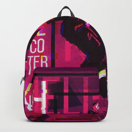 heli kids Backpack