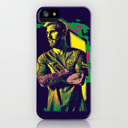Messi - The Greatest iPhone Case