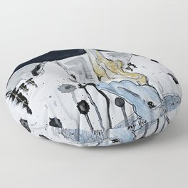 Moose – Outlook Floor Pillow