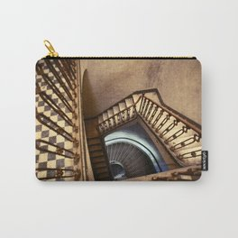 ROUNDINSQUARES Carry-All Pouch