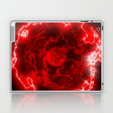 Red Nova Laptop & iPad Skin