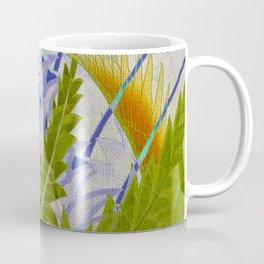 Autumn 40s Coffee Mug