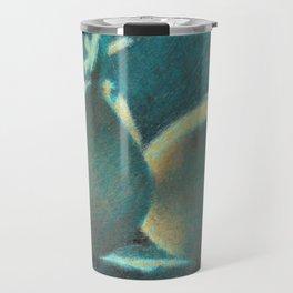 Unique Glow Travel Mug