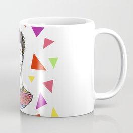 Dani - SuperFriends Collection Coffee Mug