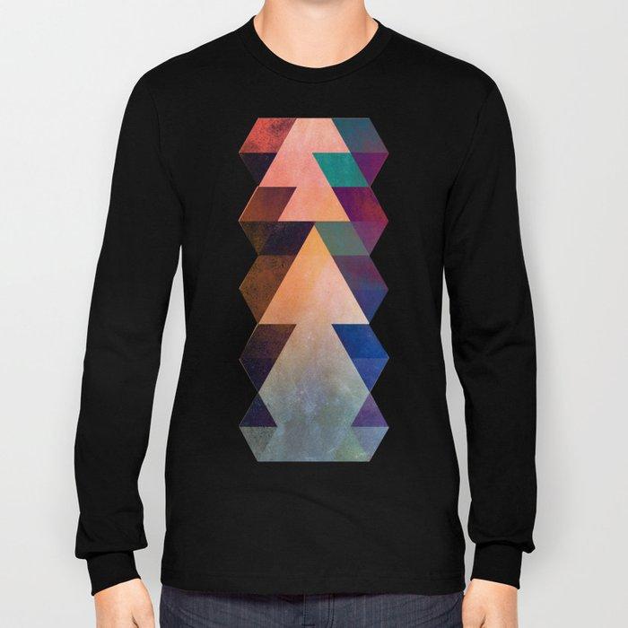 clymb Long Sleeve T-shirt