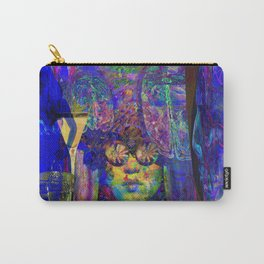 Studio 54 tribute Carry-All Pouch