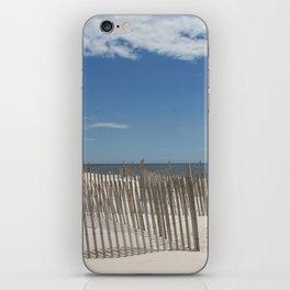 Long Island Beach iPhone Skin