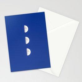 Half Mooon Stationery Cards