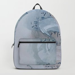 Watercolor 05 Backpack