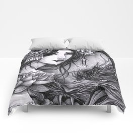The Far East Comforters