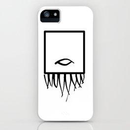 D.O.F.F iPhone Case