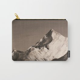 Mountain Painting Carry-All Pouch