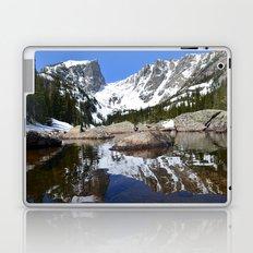 Dream Lake Reflections Laptop & iPad Skin