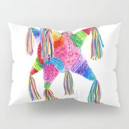 Mexican Pinata Pillow Sham