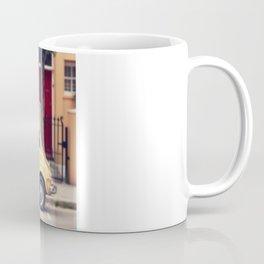 amarillo Coffee Mug